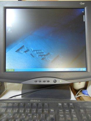 旧PCセット