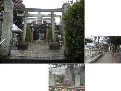 2白髭神社