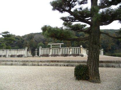 応神天皇陵