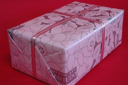 仙寿堂・包装