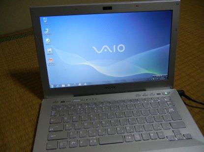 PCDepot で中古PC購入
