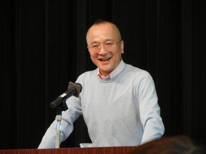 山田太郎氏