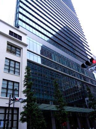 JPタワー・高層部