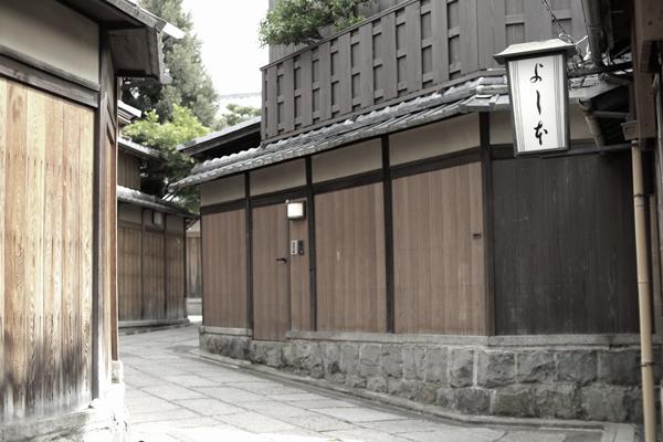 18・石塀小路
