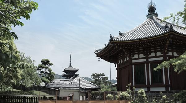 03・興福寺:東側