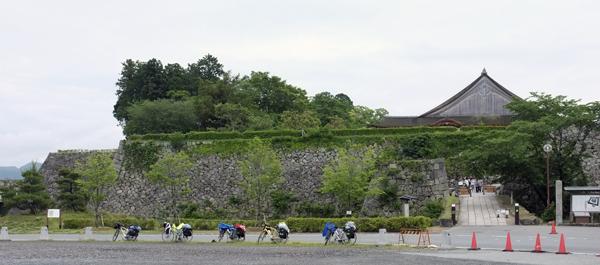 05・篠山城跡