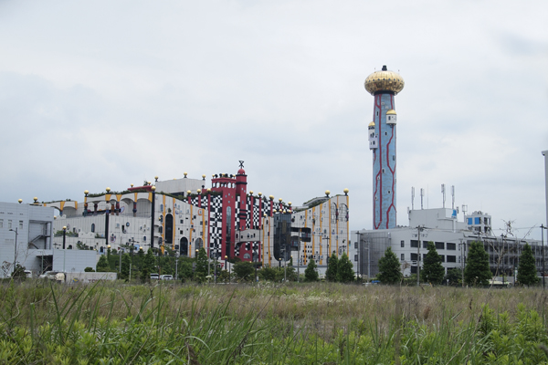 09・大阪環境局・舞洲工場
