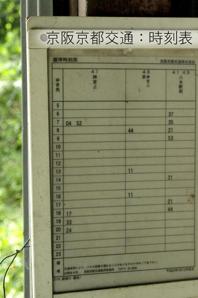 12・時刻表