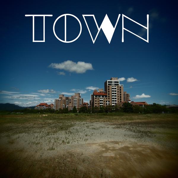 01・TOWN(O)