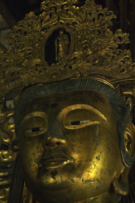 13・如意輪観音菩薩像