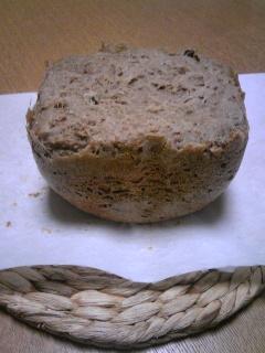 30日のパン