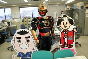 隼人・市役所-1