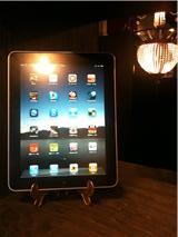 iPad写真