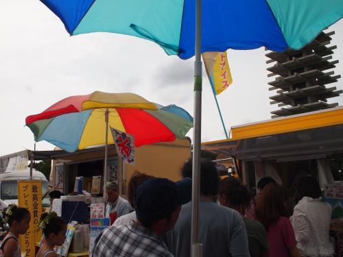 第1回太平洋文化芸術祭PCAF