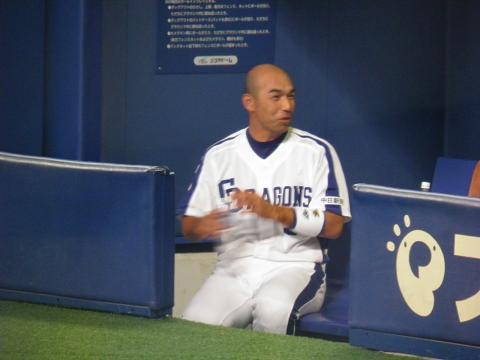 2011年3月6日 和田選手
