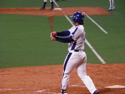 2011年3月6日 平田選手