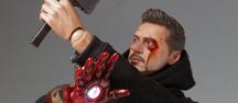 トニー襲撃サイド