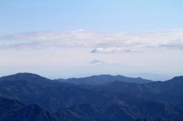 鳥海山を望む_2_1