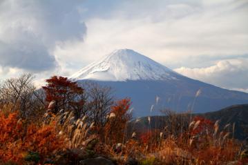大涌谷富士山b_7_1