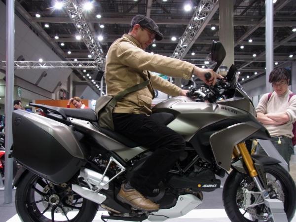 モーターサイクルシュー2012 187