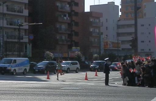 第90回 箱根駅伝