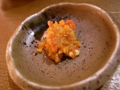 赤の柚子胡椒
