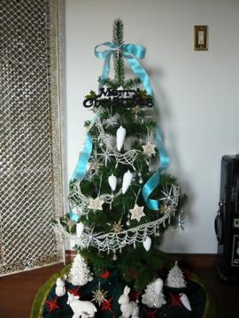 クリスマス20136