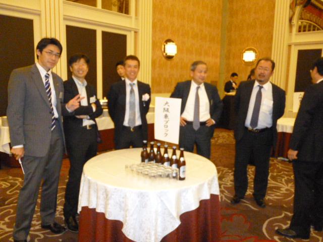 井浦増強委員長は15年表彰です