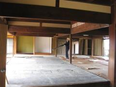 安田邸解体2