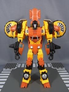 トランスフォーマー TFジェネレーションズ TG-29 サンドストーム004