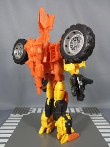 トランスフォーマー TFジェネレーションズ TG-29 サンドストーム019
