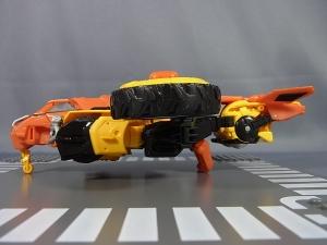 トランスフォーマー TFジェネレーションズ TG-29 サンドストーム032