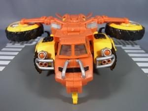トランスフォーマー TFジェネレーションズ TG-29 サンドストーム033