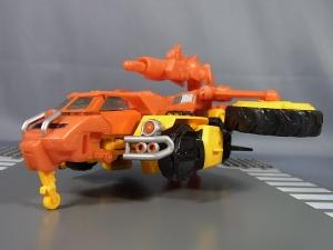 トランスフォーマー TFジェネレーションズ TG-29 サンドストーム035