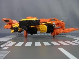 トランスフォーマー TFジェネレーションズ TG-29 サンドストーム037