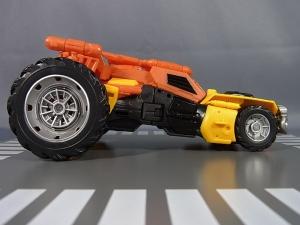 トランスフォーマー TFジェネレーションズ TG-29 サンドストーム041