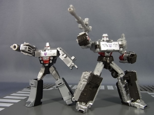 トランスフォーマー TFジェネレーションズ TG-28 メガトロン011