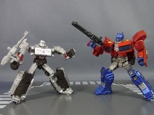 トランスフォーマー TFジェネレーションズ TG-28 メガトロン041
