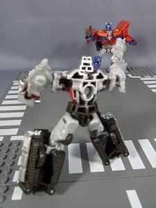 トランスフォーマー TFジェネレーションズ TG-28 メガトロン042