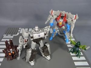 トランスフォーマー TFジェネレーションズ TG-28 メガトロン052
