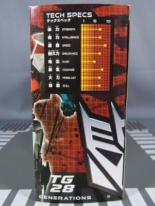 トランスフォーマー TFジェネレーションズ TG-28 スタースクリーム001