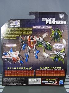 トランスフォーマー TFジェネレーションズ TG-28 スタースクリーム006