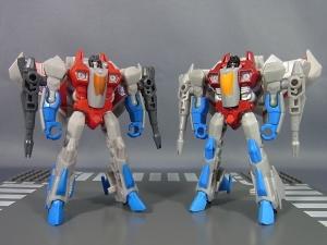 トランスフォーマー TFジェネレーションズ TG-28 スタースクリーム019