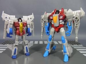 トランスフォーマー TFジェネレーションズ TG-28 スタースクリーム020