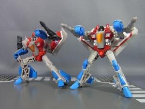 トランスフォーマー TFジェネレーションズ TG-28 スタースクリーム021