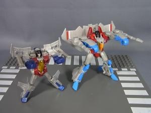 トランスフォーマー TFジェネレーションズ TG-28 スタースクリーム022
