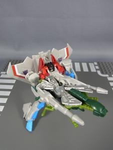 トランスフォーマー TFジェネレーションズ TG-28 スタースクリーム033