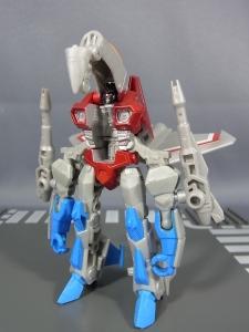 トランスフォーマー TFジェネレーションズ TG-28 スタースクリーム037