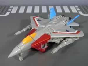 トランスフォーマー TFジェネレーションズ TG-28 スタースクリーム038
