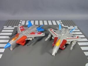 トランスフォーマー TFジェネレーションズ TG-28 スタースクリーム056